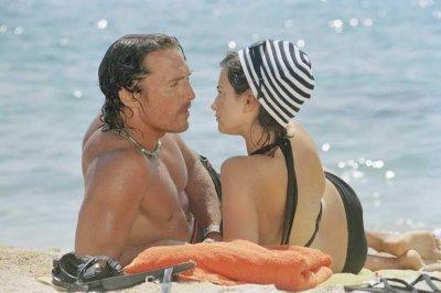 Szahara - Matthew McConaughey és Penélope Cruz
